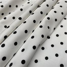 Black Polka Dot thumbnail