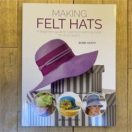 Making Felt Hats by Bobbi Heath thumbnail