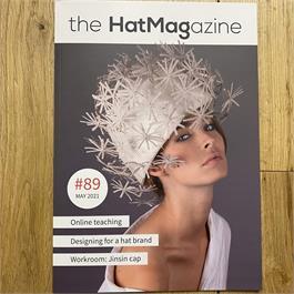The Hat Magazine thumbnail