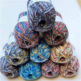 WYS Signature 4-Ply Sock Yarn thumbnail