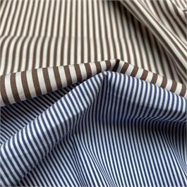 Stretch Striped Shirting thumbnail