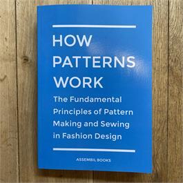 How Patterns Work - Assembil Books thumbnail