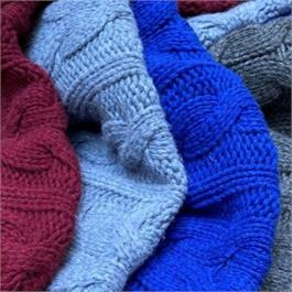 Chunky Cable Knit thumbnail
