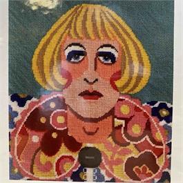 Appletons Grayson Perry Tapestry Kit thumbnail