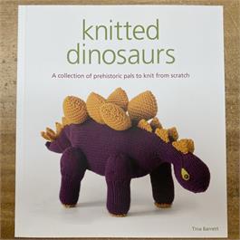 Knitted Dinosaurs thumbnail