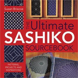 The Ultimate Sashiko Souorcebook thumbnail