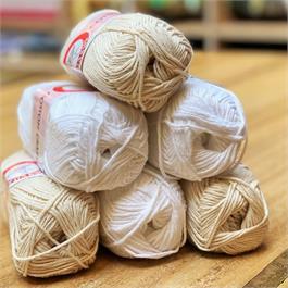 Dishcloth Crochet Cotton DK  thumbnail