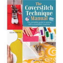 The Coverstitch Technique Manual  thumbnail