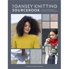The Gansey Knitting Sourcebook - Di Gilpin & Sheila Greenwell thumbnail