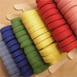 Coloured Elastic 8 Cord thumbnail