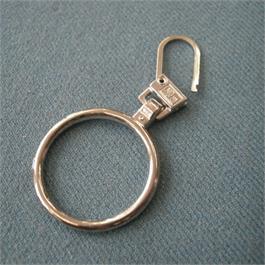 Prym Ring Zip Puller thumbnail