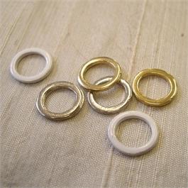 Metal Rings 8mm thumbnail