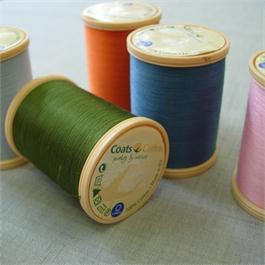 Coats Cotton TK50 1000m thumbnail