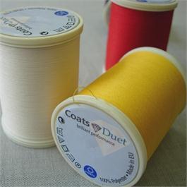 Coats Duet Polyester TK100 1000m thumbnail