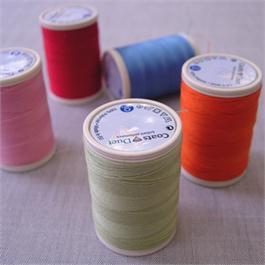 Coats Duet Polyester TK100 500m thumbnail