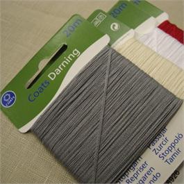 Coats Darning Thread 20m thumbnail