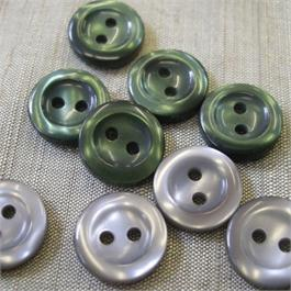 Shirt Buttons 2-Hole Sz18 thumbnail