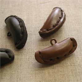 Leather Button Sz60 thumbnail
