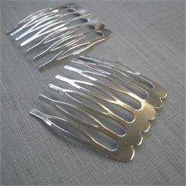 3.5cm Metal Comb thumbnail