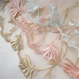 Coloured Lace Net thumbnail